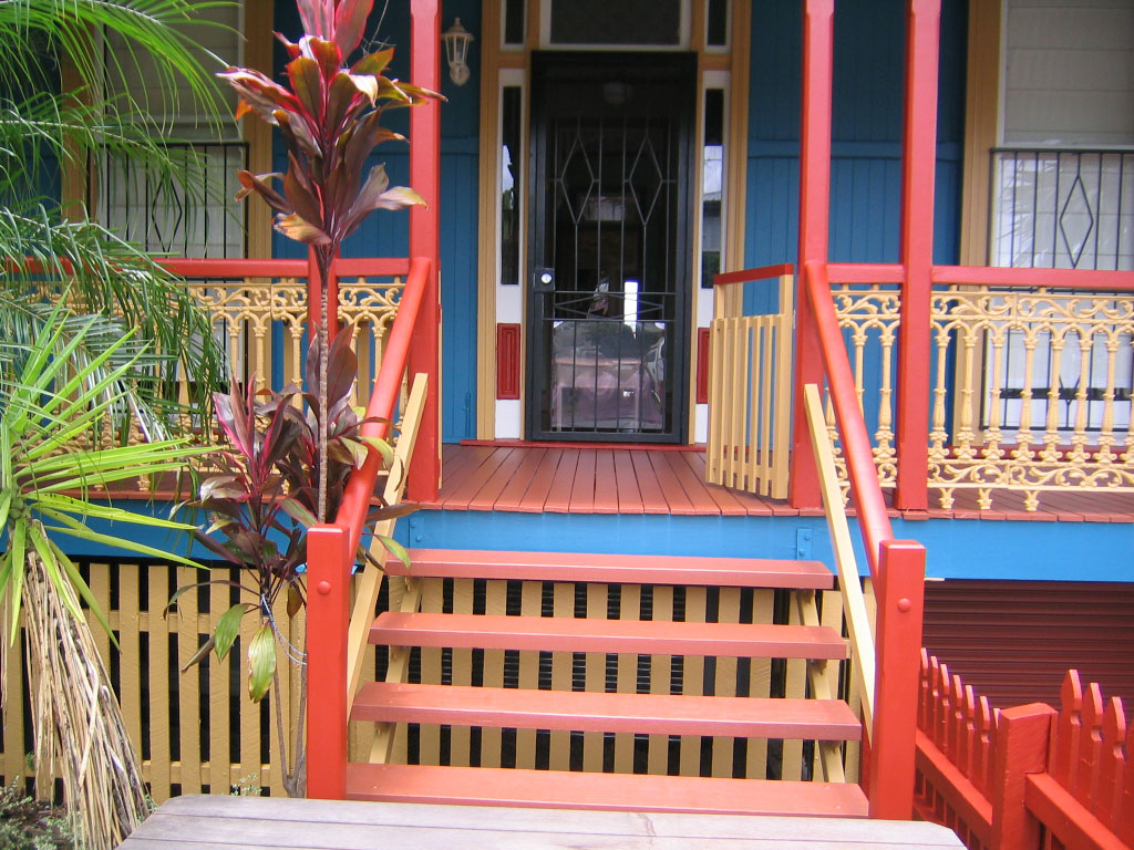 Exterior House Painting North Brisbane - TFS Painting