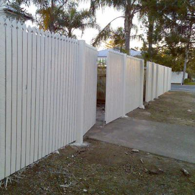 Fence Painting 02